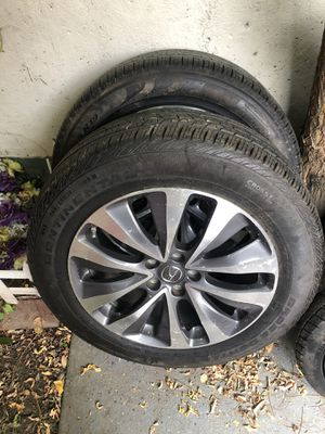 MDX Rims (2) for Sale in The Bronx, NY