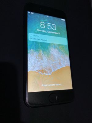 iPhone 7 T-Mobile for Sale in Acworth, GA
