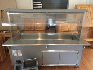 Taco/Salad Bar for Sale in Portland, OR