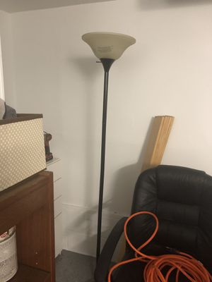 Tall lamp for Sale in Sumner, WA