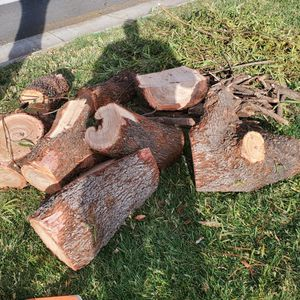 Free Logs For Fire. Located In Rancho Cucamonga. 10811 Foothill for Sale in Riverside, CA