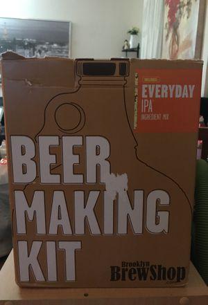 Beer making kit for Sale in Centreville, VA