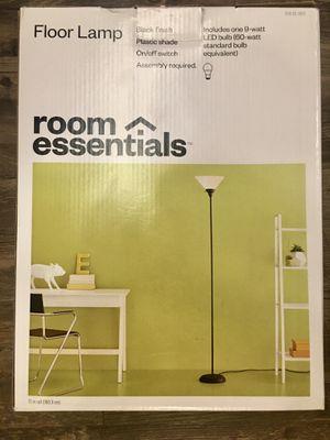 Floor Lamp for Sale in Davis, CA