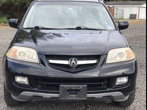 FOR SALE 2005 MDX SPORTS UTILITY 4D for Sale in North Brunswick Township, NJ