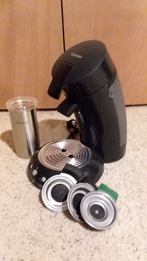 Senseo coffee maker for Sale in Cedarhurst, PA
