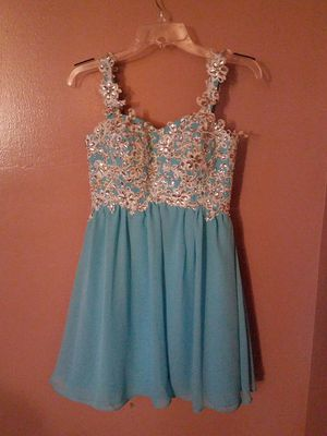 Short Blue Prom Dress for Sale in Federal Way, WA