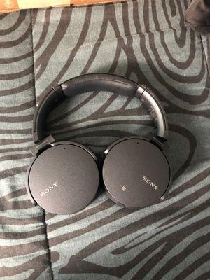 Sony Bluetooth headphones for Sale in Chula Vista, CA