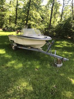 Boat w/o Motor for Sale in Fort Washington,  MD