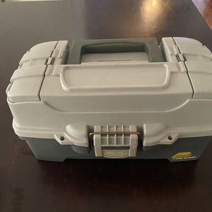 Fishing Tackle Box Supplies for Sale in Peoria, IL