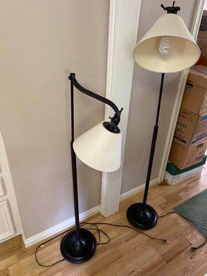 Ottlite Marietta Floor Lamps for Sale in Houston, TX