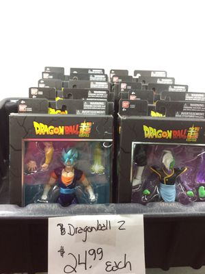 *NEW* Dragon Ball Z / Dragonball Z / DBZ Dragon Star Series Action Figure Collectibles for Sale in Kent, WA