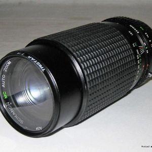 Seikanon MC Auto Zoom 75-200mm f/4.5 Lens for Pentax M for Sale in Seattle, WA