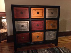 Decorative Dresser for Sale in Teaneck, NJ