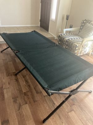 Camping bed for Sale in Glendale, AZ