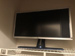 Dell Tv/Monitor for Sale in Austin, TX