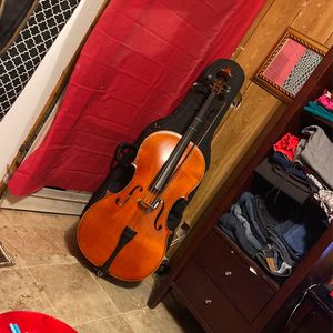 Still New Cello for Sale in Encino, NM