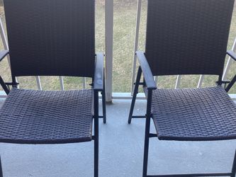 Patio Chairs for Sale in Alexandria,  VA