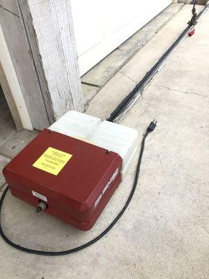 Garage door opener for Sale in Chino, CA