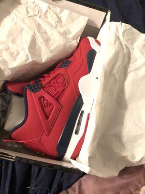 Jordan 4 retro.. Size 9. for Sale in Sharon Hill, PA