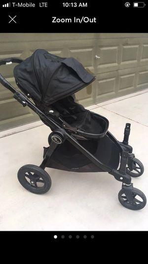 Baby Jogger City Select Stroller for Sale in Las Vegas, NV