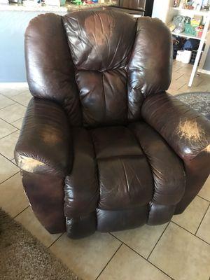 Lazy boy recliner for Sale in Surprise, AZ