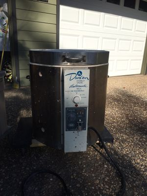 Duncan Automatic Teacher-Plus EA-820 Kiln for Sale in Cohasset, CA