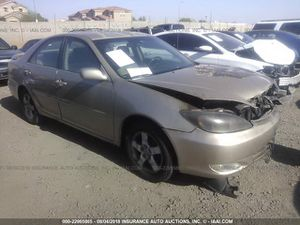 2002 Toyota Camry for parts for Sale in Phoenix, AZ