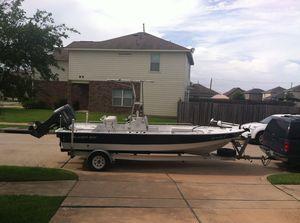2003 Blazer Bay for Sale in Leander, TX