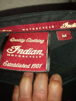 Indian Soft Motorcycle jacket for Sale in Chicago, IL