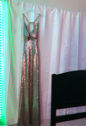 rose gold dress for Sale in El Centro, CA