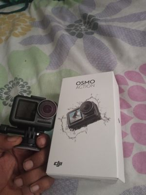 Dji osmo action Cam for Sale in Houston, TX