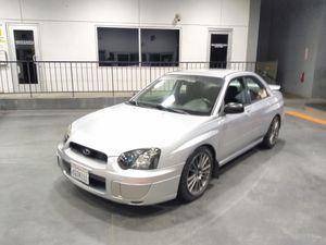 2005 Subaru Impreza rs for Sale in Santa Ana, CA