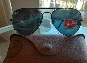 Brand New RayBan Aviator Sunglasses for Sale in Santa Monica, CA