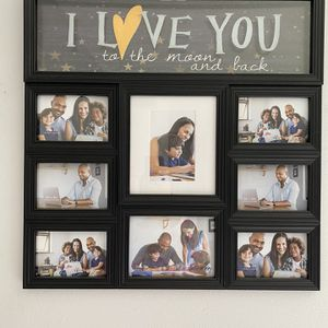 New! Photo Collage Wall Frame for Sale in Hollywood, FL