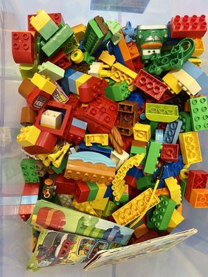 Lego duplo for Sale in Fresno, CA