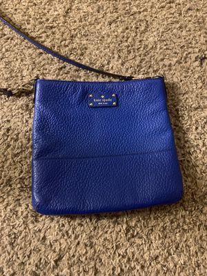 Kate Spade Blue Bag for Sale in Northglenn, CO