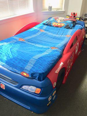 Race Car Bed for Sale in Jacksonville, FL