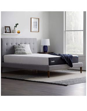 brand new queen lucid mattress for Sale in Fresno, CA