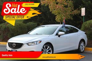 2014 Mazda Mazda6 for Sale in Sterling, VA