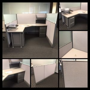 Cubicles of any size! for Sale in Dallas, TX
