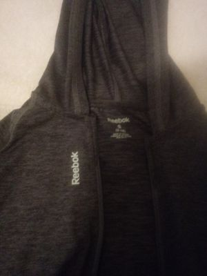 Size small ladies Reebok jacket for Sale in Columbus, OH