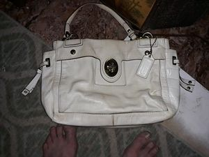 Coach purse for Sale in Groves, TX