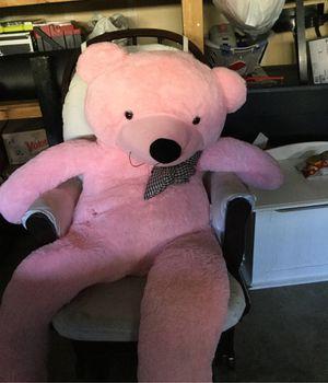 Big teddy bear for Sale in Fairfield, CA