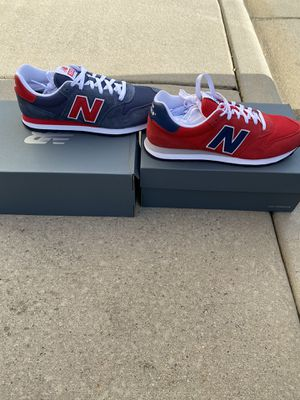 $80 Each! Size 12 Men New Balance... New for Sale in Concord, NC