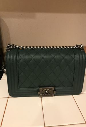 Chanel boy bag for Sale in Bellevue, WA