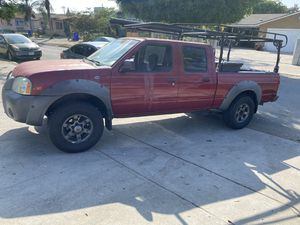 Frontier 2002 for Sale in San Diego, CA