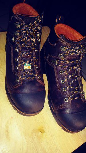Work boots for Sale in Zephyrhills, FL