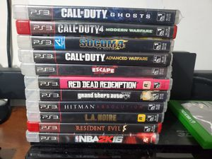 PS3 Games for Sale in Plantation, FL
