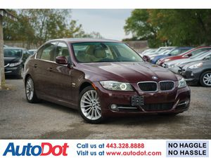 2009 BMW 3 Series for Sale in Sykesville, MD