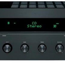 ONKYO TX8050 RECEIVER--CLASSIC STEREO RECEIVER 160WATTS-2 CHANNEL for Sale in Gaston, SC